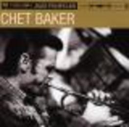 JAZZ PROFILES Audio CD, CHET BAKER, CD