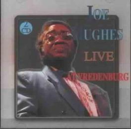 LIVE AT VREDENBURG Audio CD, JOE HUGHES, CD