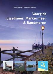 Vaargids IJsselmeer,...