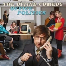 OFFICE POLITICS DIVINE COMEDY, CD