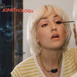 JOANTHOLOGY JOAN AS POLICE WOMAN, CD