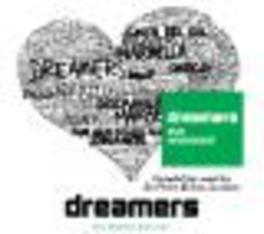 DREAMERS -A MUSICAL.. .. HOUSE JOURNEY Audio CD, SIN PLOMO & S. JACOBSEN, CD