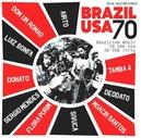 BRAZIL USA 70 SOULJAZZ...