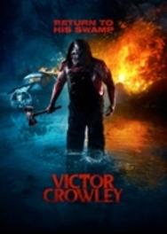 Victor Crowley (Hatchet4) , (DVD) DVDNL