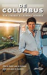 De Columbus Wim, Ebook