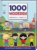 1000 Woorden...