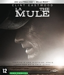 The mule, (Blu-Ray 4K Ultra HD)