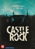 Castle rock - Seizoen 1 , (DVD)