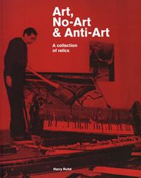 ART, NO-ART and ANTI-ART