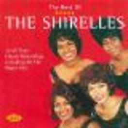 BEST OF...-32 TR.- INCL 12 TOP-40-USA HITS, FROM NEWLY FOUND MASTER TAPES Audio CD, SHIRELLES, CD