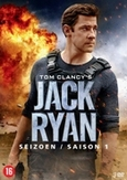 Jack Ryan - Seizoen 1, (DVD)