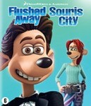 Flushed away, (Blu-Ray)