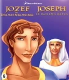 Jozef de dromenkoning, (Blu-Ray) Blu-Ray