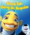 Shark tale, (Blu-Ray)