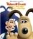 Wallace & Gromit , (Blu-Ray)