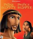 Prins van Egypte, (Blu-Ray)