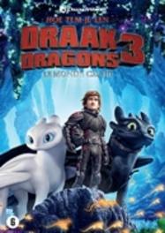 Hoe tem je een draak 3, (DVD) Cowell, Cressida, DVDNL