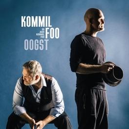 OOGST -DIGI- KOMMIL FOO, CD