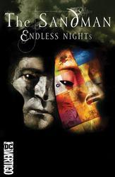 Sandman Volume 11: Endless...