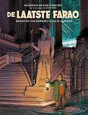 BLAKE EN MORTIMER - BUITENREEKS 00. DE LAATSTE FARAO