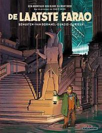 BLAKE EN MORTIMER - BUITENREEKS 00. DE LAATSTE FARAO BLAKE EN MORTIMER - BUITENREEKS, Van Dormael, Jaco, Paperback