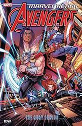 Marvel Action Avengers The...