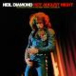 HOT AUGUST NIGHT*REMASTER Audio CD, NEIL DIAMOND, CD