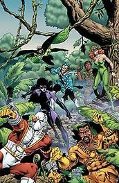 Suicide Squad Volume 8 The Final MIssion, John Ostrander, Paperback