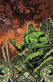 Swamp Thing: Protector of the Green Dc Essential Edition, Scott Snyder, Paperback
