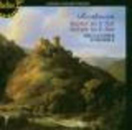 SEPTET IN E FLAT MAJOR/SE GAUDIER ENSEMBLE Audio CD, L. VAN BEETHOVEN, CD
