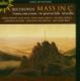 MASS IN C CRYDON SINGERS & ORCHESTRA Audio CD, L. VAN BEETHOVEN, CD