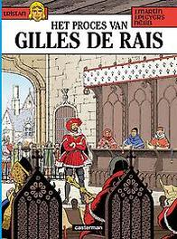 TRISTAN 17. DE LIJDENSWEG VAN GILLES DE RAIS TRISTAN, Néjib, Paperback