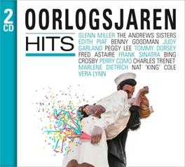 OORLOGSJAREN HITS:.. V/A, CD
