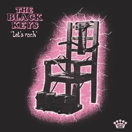 'LET'S ROCK' -DIGI- BLACK KEYS, CD