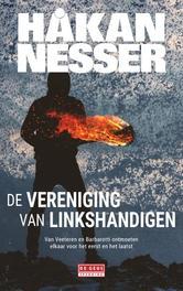 De vereniging van Linkshandigen HÃ¥kan Nesser, Paperback