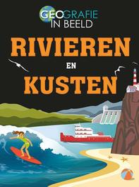 Rivieren en kusten Howel, Izzi, Hardcover