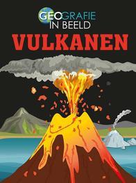 Vulkanen Howell, Izzi, Hardcover