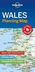 Lonely Planet Wales...