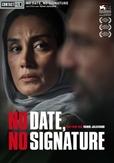 No date, no signature, (DVD)