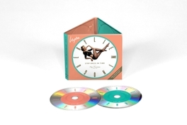 STEP BACK IN TIME: THE.. .. DEFINITIVE COLLECTION KYLIE MINOGUE, CD