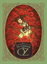 De tovenaar van Oz