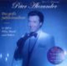 DAS GROSSE JUBILAUMSALBUM Audio CD, PETER ALEXANDER, CD