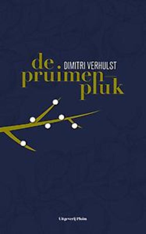 De pruimenpluk Verhulst, Dimitri, Paperback