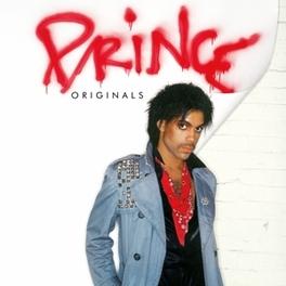 ORIGINALS -DIGI- PRINCE, CD