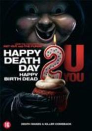 Happy death day 2U, (DVD) DVDNL