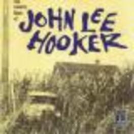 COUNTRY BLUES OF Audio CD, JOHN LEE HOOKER, CD