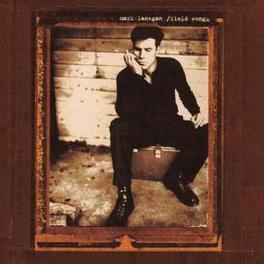 FIELD SONGS MARK LANEGAN, CD