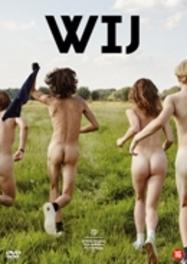 Wij, (DVD) Peeters, Elvis, DVDNL