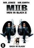 Men in black 2, (DVD)