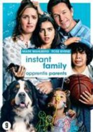 Instant family, (DVD) DVDNL